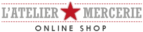 Atelier Mercerie Online Shop Logo